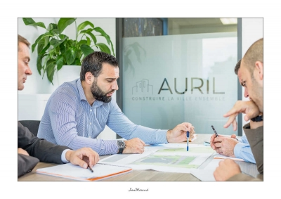 Auril Immobilier