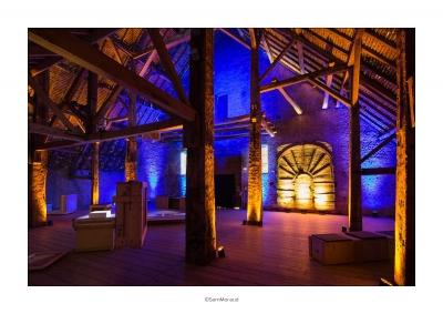Exposition Blux Grange Dimiere