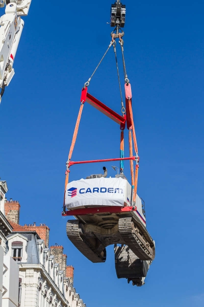 CARDEM LYON BELLECOUR Fac Catholique
