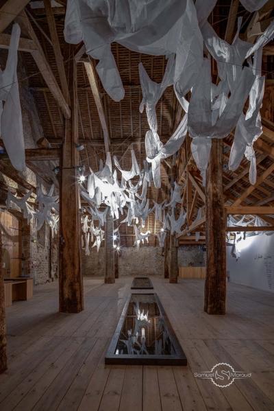 Expo Grange Dimiere