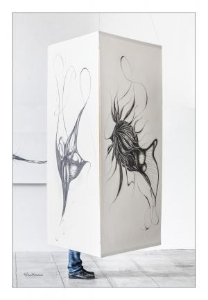Exposition Galerie TEC Voiron
