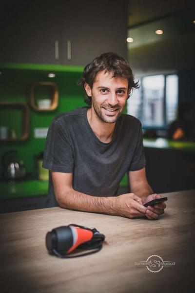 Photographe Portrait Entreprise Grenoble