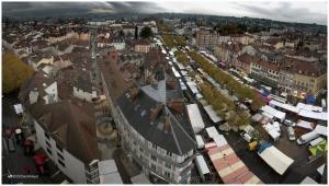 Photo panoramique Voiron