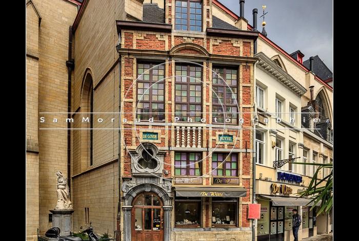 Street Photgraphy Sam Moraud