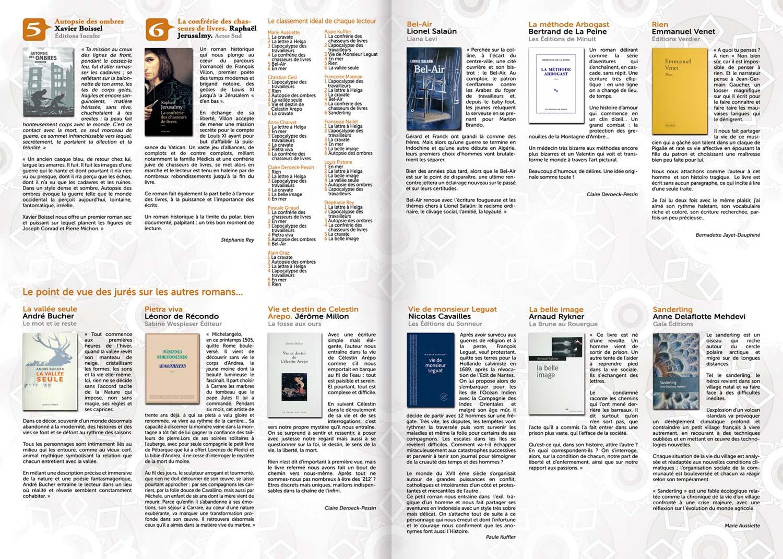 Graphiste Voiron Brochure entreprise