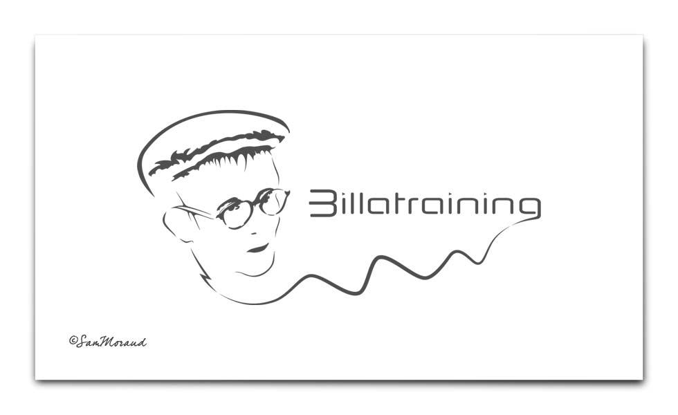 Logo Coaching Sport