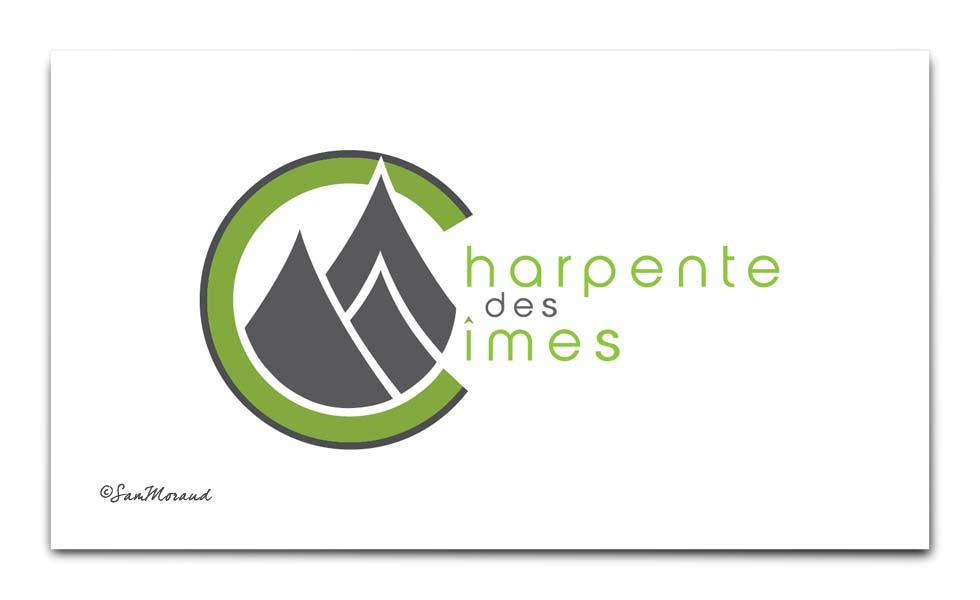 Logo Charpente Charpentier