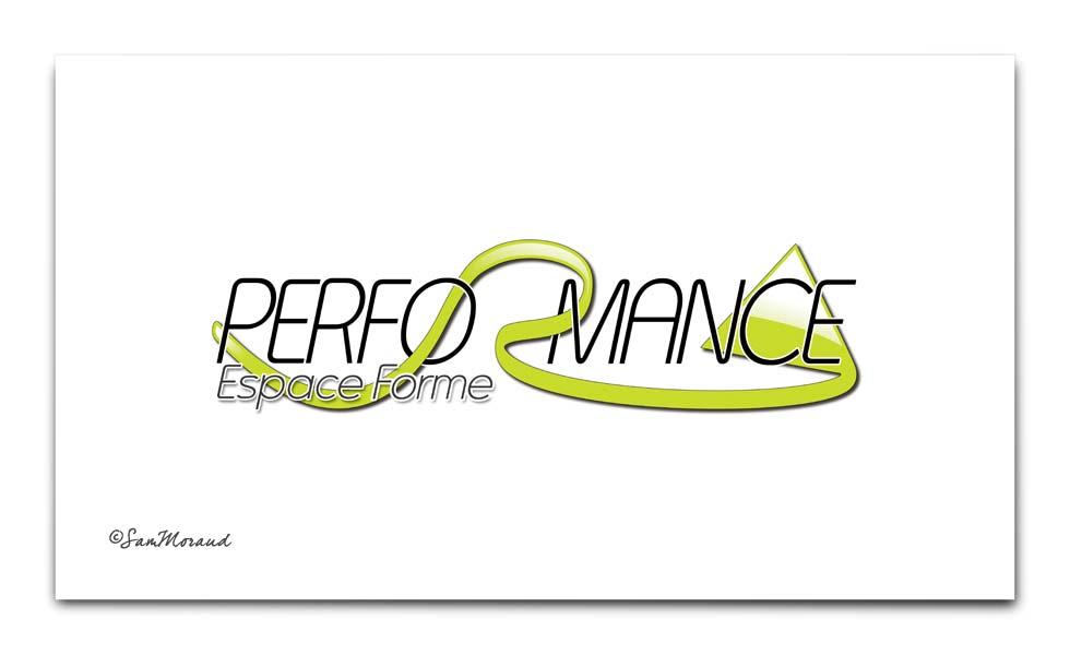 Logo Salle Sport Fitness