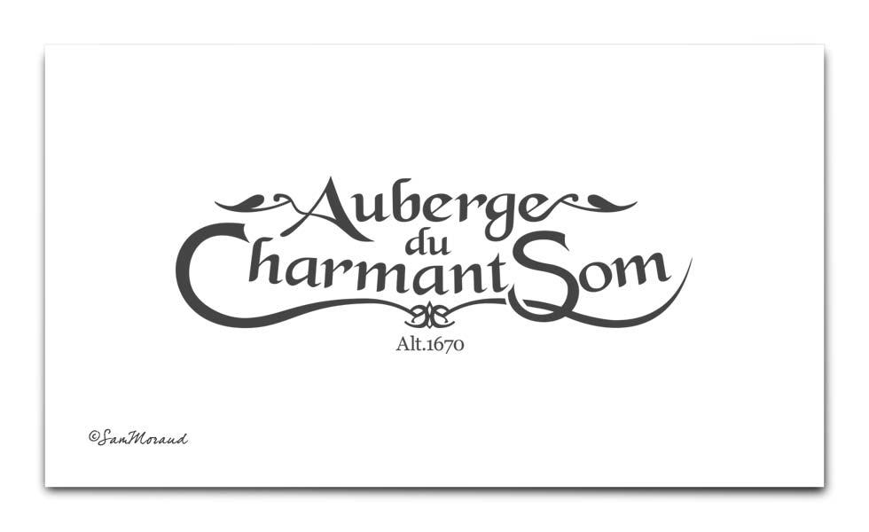 Logo Restaurant Auberge