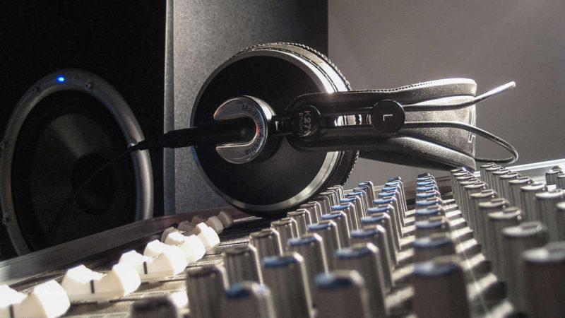 Samstudio Musique