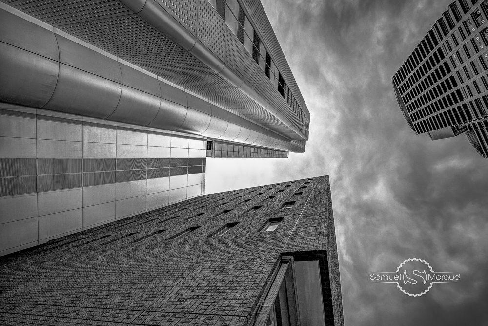 photographe architecture et architecture industrielle