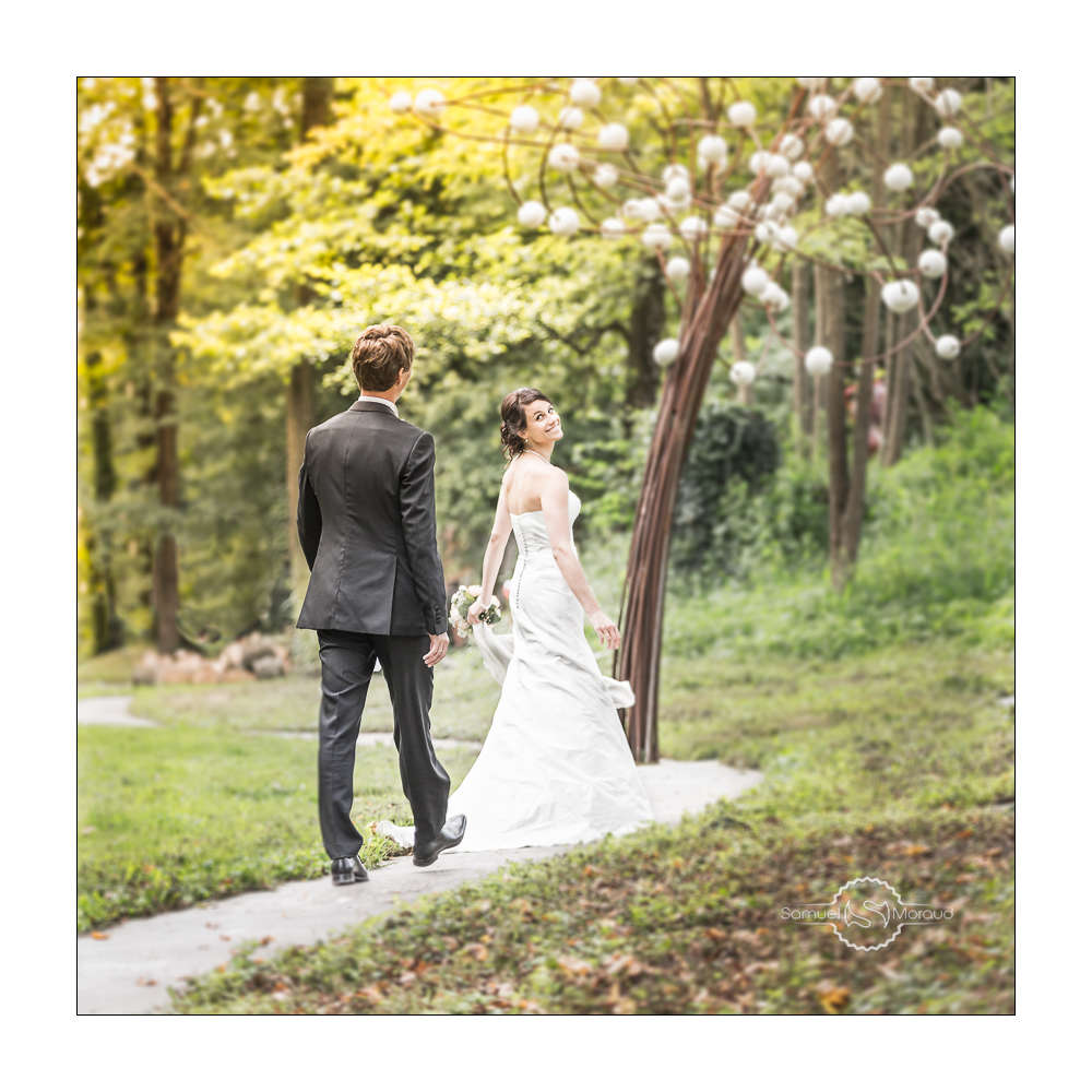 Photographe mariage Grenoble Voiron