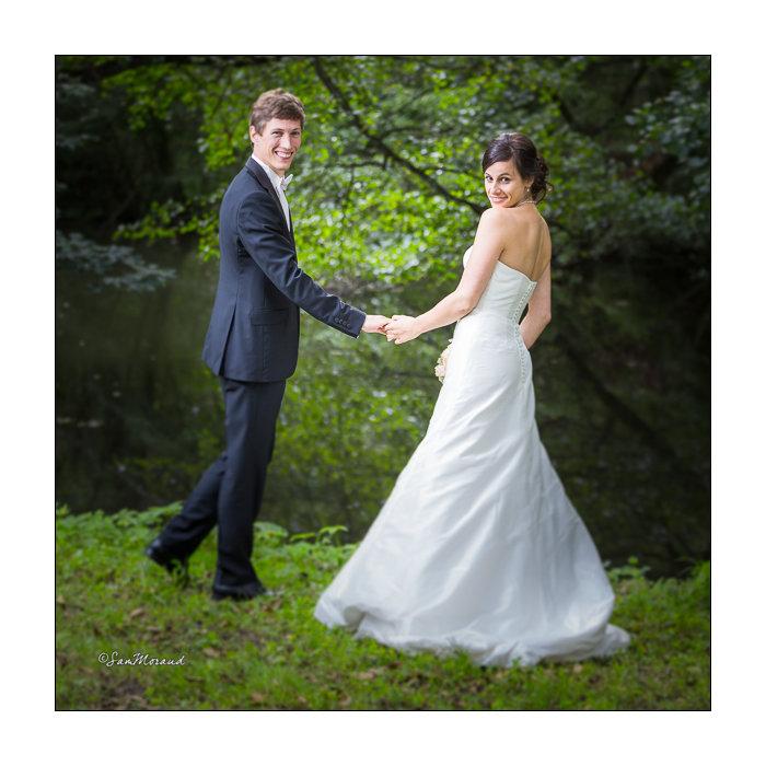Mariage Lena Ludovic