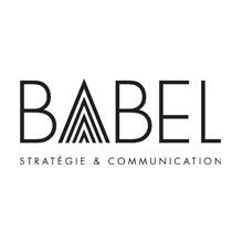 Logo Babel Communication