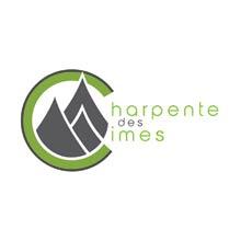 Logo Charpente des Cimes