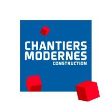 Logo Chantiers Modernes