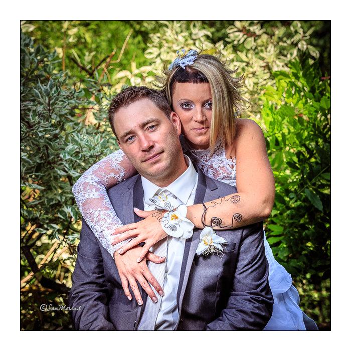 Témoignage mariage Audrey et Nicolas