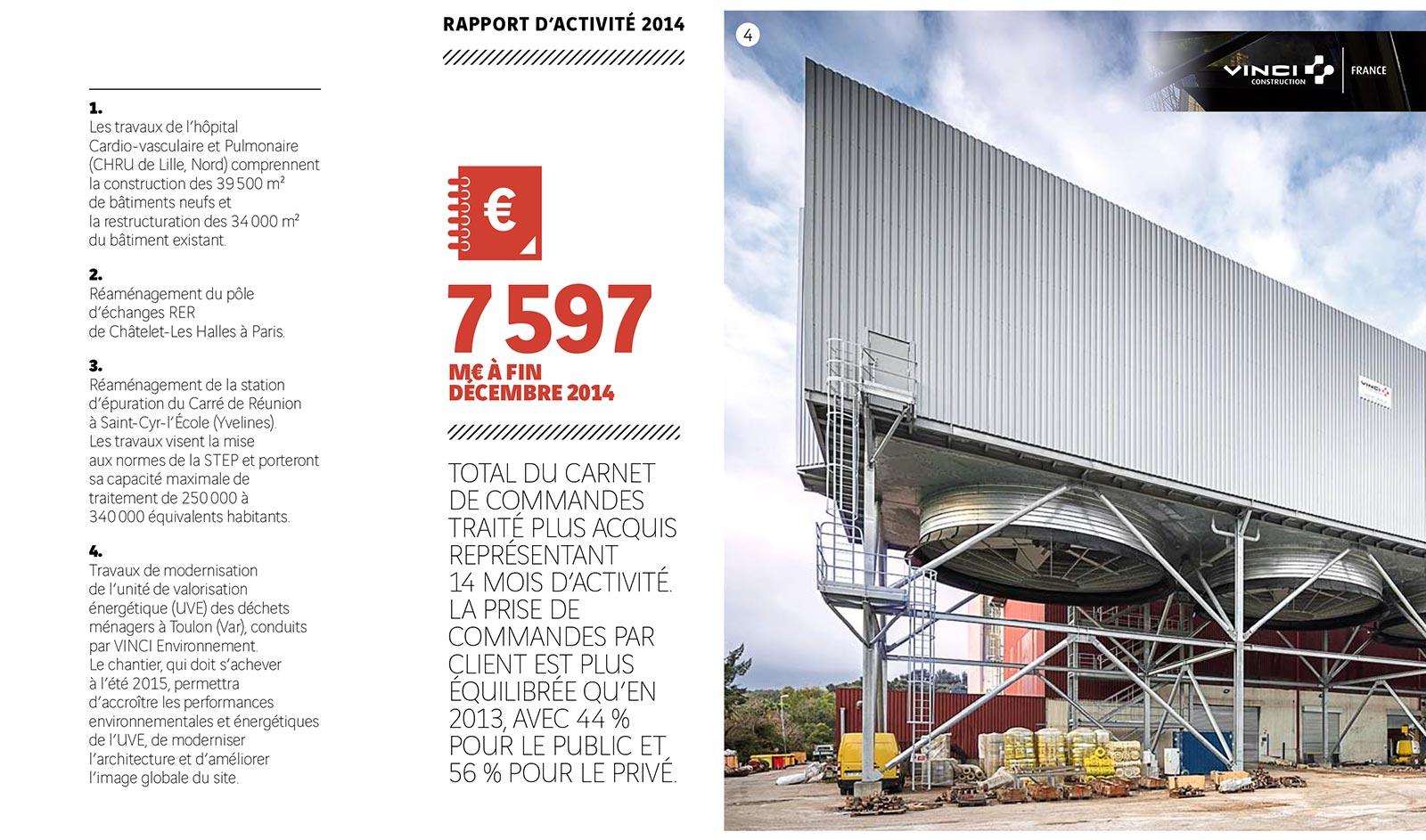 RA 2014 VINCI Construction France