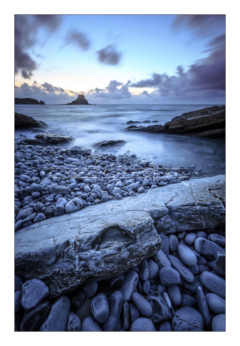 Ocean Pays Basque Biarritz