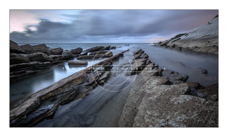 Corniche Hendaye Pays Basque