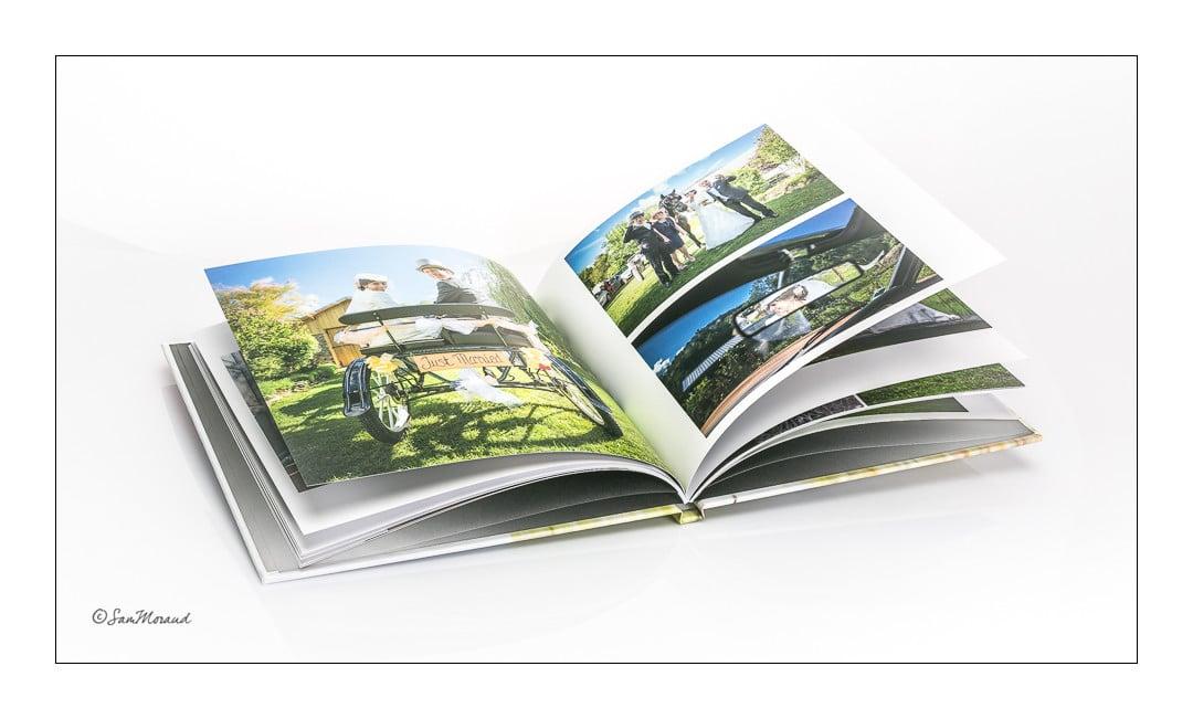 Book photo mariage