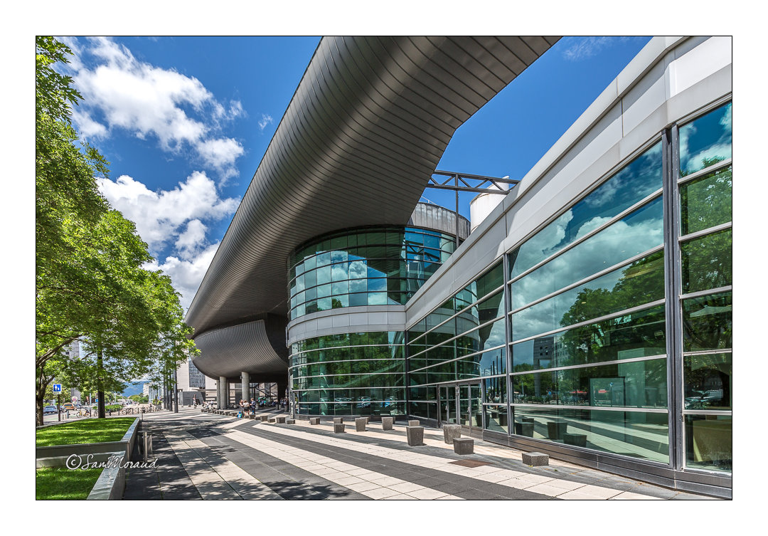 photographe architecture Grenoble