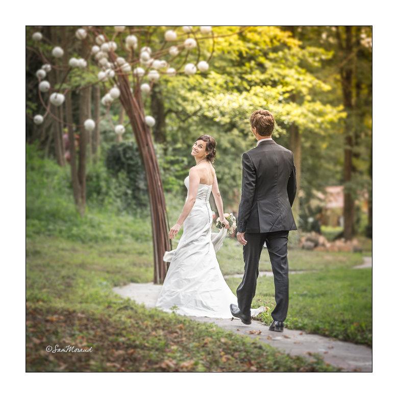 Rencontre mariés