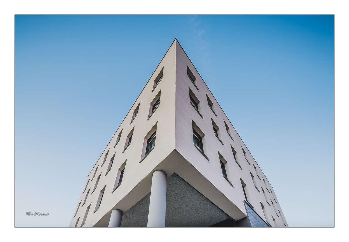 Tarif Photographie Architecture
