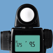 PocketLightMeter