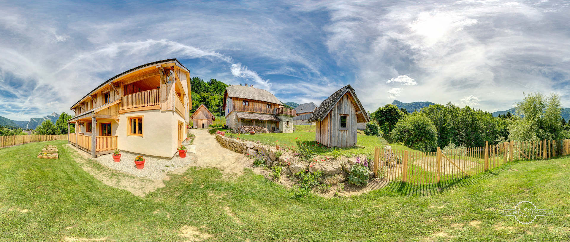 Visite Virtuelle Tourisme