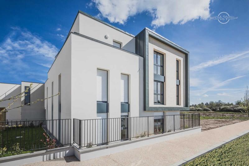 Visite Virtuelle Architecture Immobilier