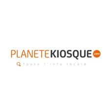 Logos Planetekiosque