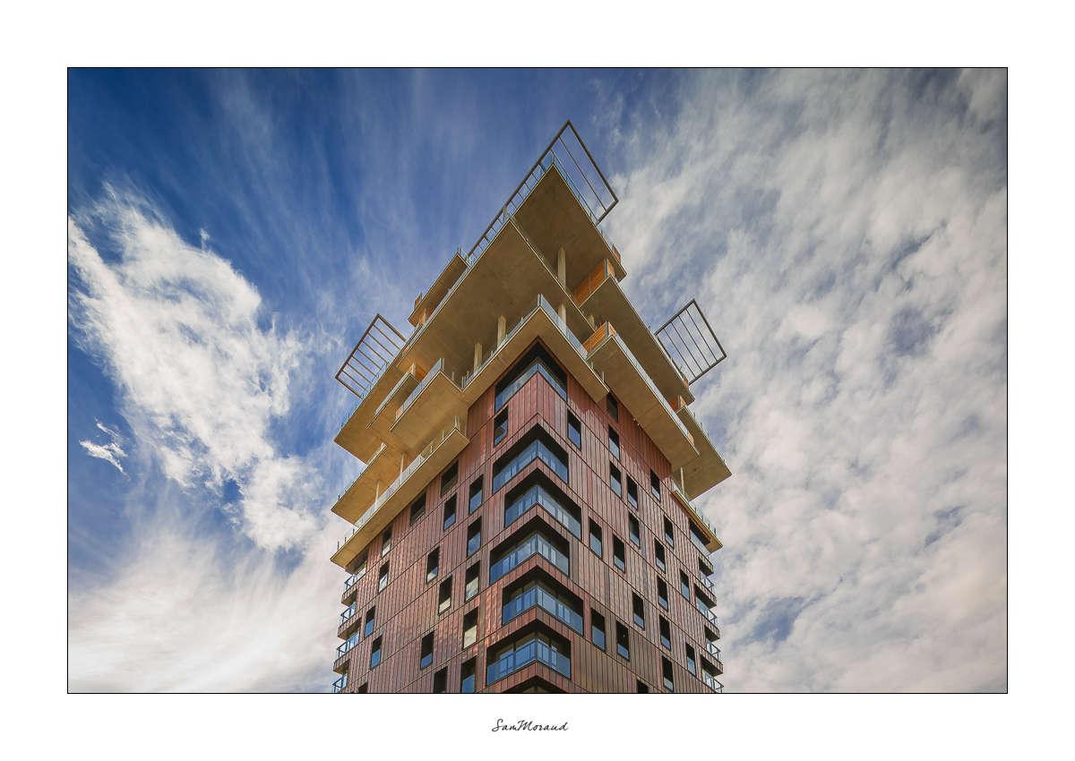 Sammoraud Photographe Architecture 0716