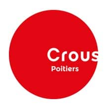 Logo Crous Poitiers