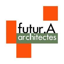 Logos Futur A Architectesf