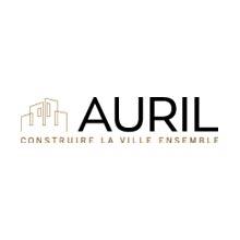 Logo Auril Immobilier