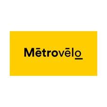 Logo Metrovelo